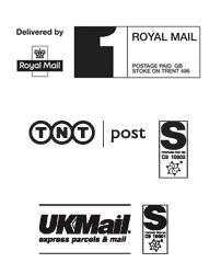 Mail Indicia